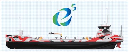 Четыре японские корпорации объединились, чтобы создать танкер на электротяге