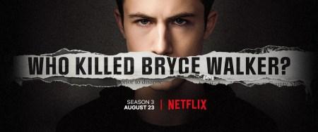 Финальный трейлер сериала 13 Reasons Why / «13 причин почему» от Netflix, в котором все будут искать убийцу «убийцы» Ханны Бейкер