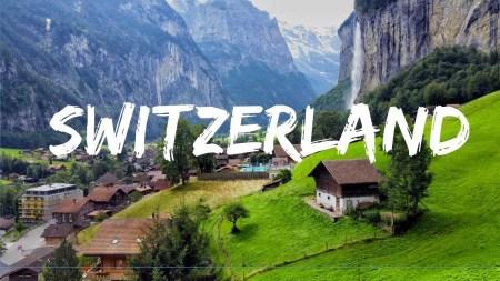 Через 30 лет Швейцария станет углеродно-нейтральной