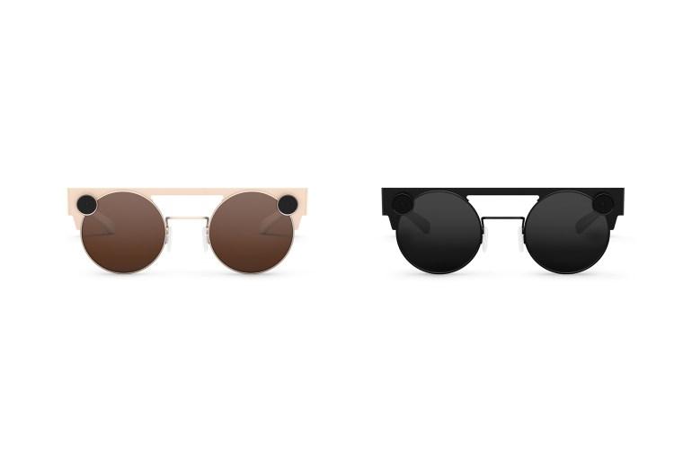 Новые умные очки Spectacles 3 для поклонников Snapchat получили вторую камеру для оценки глубины сцены и подорожали более чем вдвое (до $380)