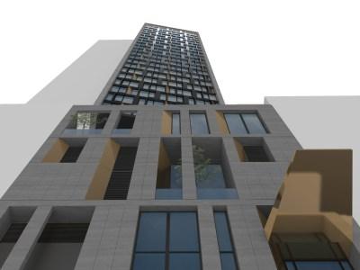 Marriott «соберет» небоскреб всего за 90 дней