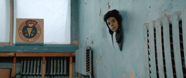 Рецензия на фильм «Полина и тайна киностудии»