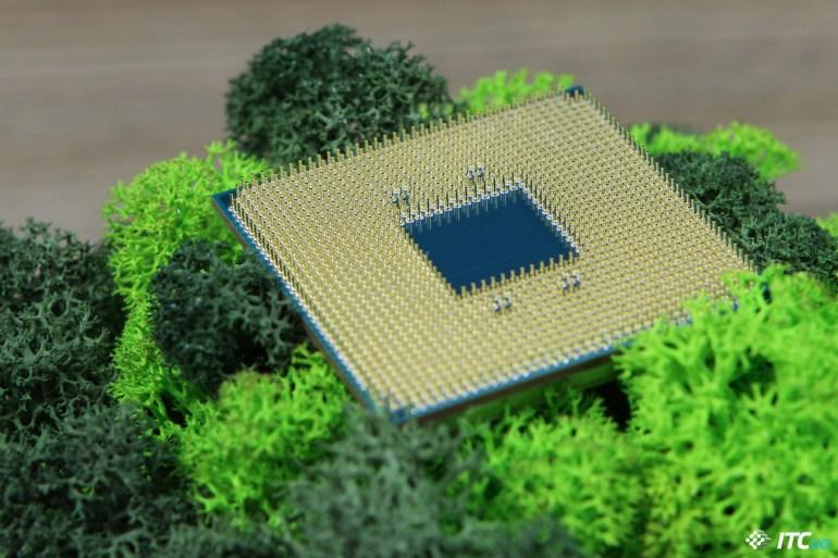Обзор процессора AMD Ryzen 5 3600X