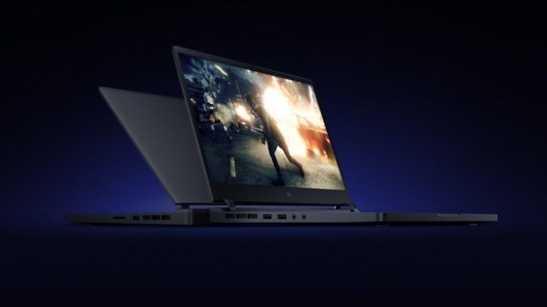 Анонсирован игровой ноутбук Xiaomi Mi Gaming Laptop 2019 в трёх версиях по цене от $1080