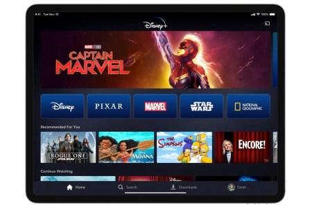 Disney предложил фанатам акционную скидку на сервис Disney+, которая позволяет на три года снизить стоимость месячной подписки до $3,9