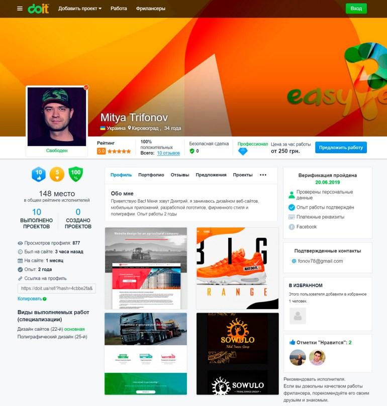 Услуги фриланс украина скачать freelancer discovery 4.85