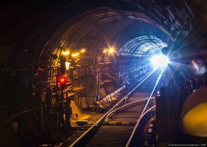 Huawei выиграла тендер на строительство 4G-сети в метро Киева