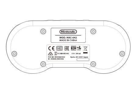 Nintendo собирается выпустить беспроводной ретро-контроллер в стилистике SNES для консоли Nintendo Switch