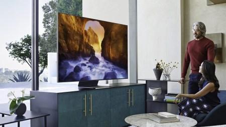 Официально: С августа 2019 года Samsung переходит на поставку телевизоров в Украину из стран Европы и Азии (вместо России)
