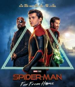 «Spider-Man: Far From Home» стал самым кассовым фильмом Sony Pictures, обогнав Skyfall. В честь этого студия выпустит в кинопрокат расширенную версию картины