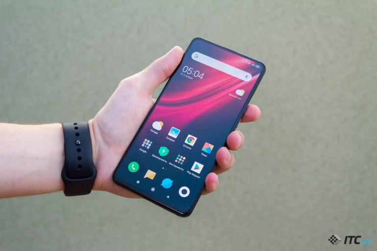 Европейский старт Redmi K20 Pro. Продажи Xiaomi Mi 9T Pro начнутся уже