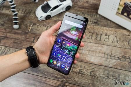 Snapdragon 855+, экран 2K, квадрокамера 108 Мп, 12 ГБ ОЗУ и до 1 ТБ флэш-памяти UFS 3.0. Раскрыты характеристики Xiaomi Mi Mix 4
