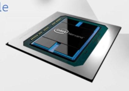 Intel анонсировала процессор Nervana NNP-T для задач глубокого обучения: 24 тензорных ядра, 27 млрд транзисторов, 32 ГБ памяти HBM2