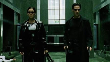 Warner Bros. снимет четвертую «Матрицу» с Киану Ривзом и Кэри-Энн Мосс, режиссером будет Лана Вачовски