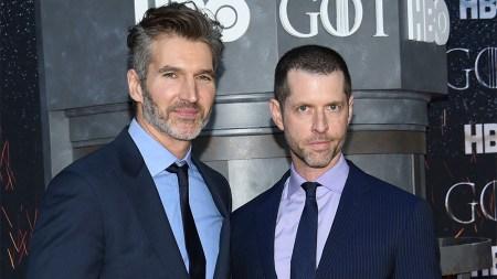 Шоураннеры «Игры престолов» Дэвид Бениофф и Дэн Вайсс подписали многолетний контракт с Netflix на сумму $200 млн