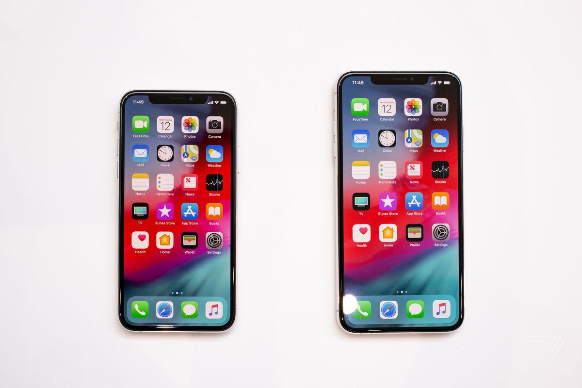 iPhone 11, iPhone 11 Pro и iPhone 11r — так будут называться новые сма