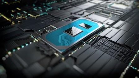 Intel представила свои первые мобильные процессоры 10-го поколения (Ice Lake) на базе 10-нм техпроцесса