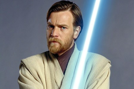 Юэн Макгрегор может вернуться к роли Оби-Вана Кеноби в новом сериале по «Звездным Войнам» для платформы Disney+