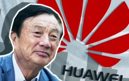 Основатель Huawei рассказал о переходе компании в «боевой режим» и зарождении «новой армии», которая будет доминировать вопреки санкциям США