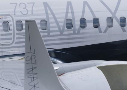 Boeing задействует два бортовых компьютера для устранения проблем в самолётах Boeing 737 Max