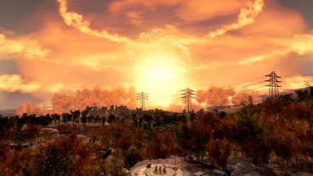 Связанные с армией США эксперты предложили американским военным поручить управление ядерным арсеналом искусственному интеллекту
