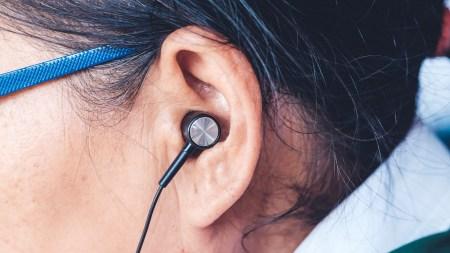 Наушник со встроенным микрофоном заменяет пароль и биометрическую идентификацию по отпечатку пальца