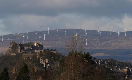 Шотландия может перейти на ВИЭ уже в ближайшие годы