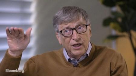 Билл Гейтс призвал прекратить дотирование солнечной и ветроэнергетики, и перенаправить инвестиции на менее развитые технологии