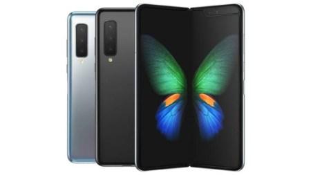 Samsung Galaxy Fold в Украине продаваться не будет (официально), но на OLX уже предлагают «серые» экземпляры по… €3500