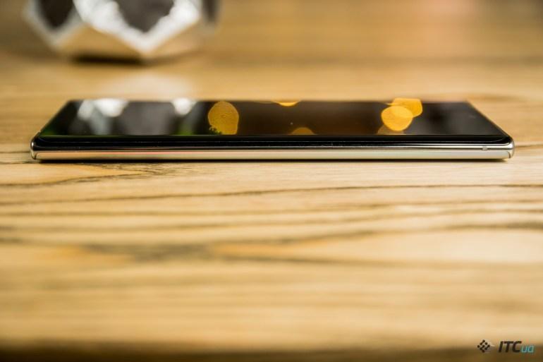 Galaxy Note10+ металл