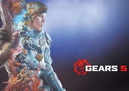 Gears 5: новое поколение