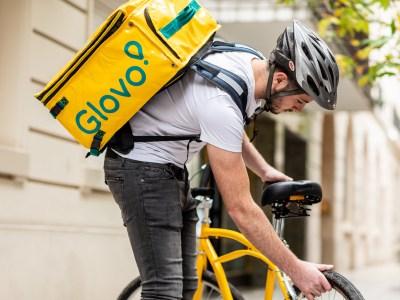 Сервис курьерской доставки Glovo запустился в Полтаве, которая стала юбилейным десятым городом присутствия компании в Украине