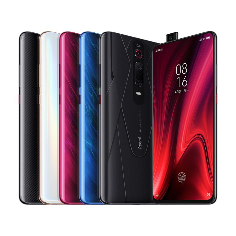 Представлен смартфон Redmi K20 Pro Exclusive Edition Snapdragon 855+ до 12 ГБ ОЗУ и до 512 ГБ флэш-памяти