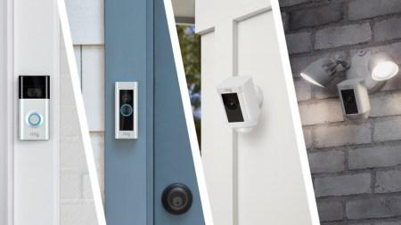 Ring работает над функцией, которая будет автоматически включать запись видео дверными звонками в районе, из которого позвонили в службу 911