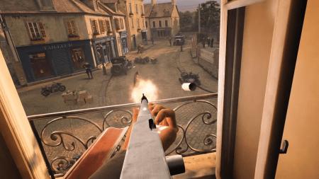 Respawn Entertainment совместно с Oculus VR анонсировали игру Medal of Honor: Above and Beyond эксклюзивно для виртуальной реальности