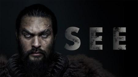 Первый трейлер постапокалиптического сериала See / «Смотри» с Джейсоном Момоа для платформы Apple TV+