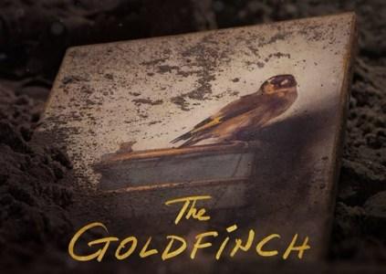 Рецензия на фильм The Goldfinch / «Щегол»