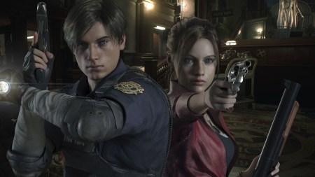 Аттракцион неслыханной щедрости: В Steam распродажа игр серии Resident Evil со скидками до 87%