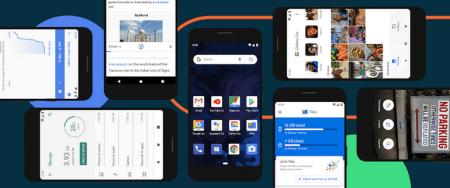 Google представила Android 10 (Go edition) для бюджетных смартфонов с объемом ОЗУ 1,5 ГБ и меньше