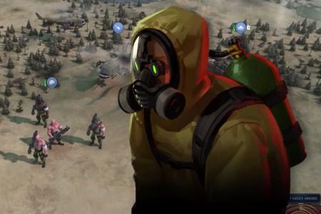 Режим Battle Royale добрался и до стратегии Civilization VI