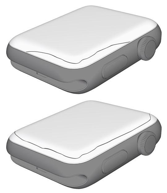 Apple бесплатно заменит треснувшие экраны на Apple Watch Series 2 и Series 3