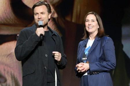 Режиссером сериала об Оби-Ване Кеноби с Юэном Макгрегором назначили Дебору Чоу, которая работала над «Мандалорцем», «Мистером Роботом», «Джессикой Джонс» и т.д.