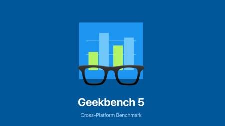 Вышел бенчмарк Geekbench 5.0: отказ от поддержки 32-разрядной архитектуры, темная тема и новые тесты