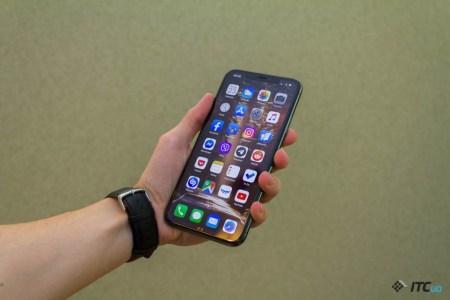 iPhone 11 Pro Max (3969 мА·ч) в тесте автономности обошел и Samsung Galaxy Note 10+ (4300 мА·ч), и Huawei Mate 30 Pro (4500 мА·ч)