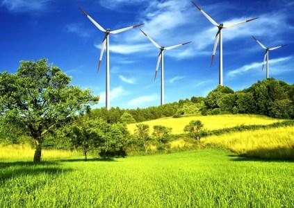 К 2020 году IKEA будет производить больше электроэнергии, чем потреблять, а к 2030 – станет экологически позитивной