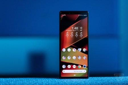 На IFA 2019 ожидается анонс нового флагманского смартфона Sony Xperia 2 [Официальные рендеры новинки]