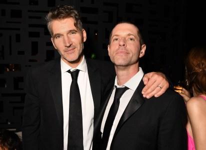 Создатели «Игры престолов» отказались от съемок новой трилогии «Звездных войн» ради Netflix