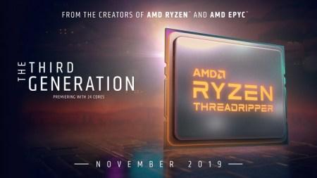 Процессоры Ryzen Threadripper 3000 помогли в создании визуальных эффектов для нового «Терминатора» Джеймса Кэмерона