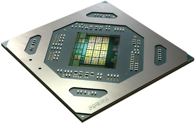 Navi — в массы! Представлены настольная и мобильная видеокарты Radeon RX 5500 на 7-нм GPU c архитектурой RDNA