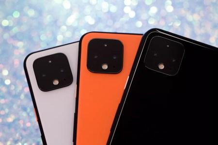 Google предупредила о том, что пользователи во время сна должны прятать смартфоны Pixel 4 и Pixel XL от посторонних, иначе они смогут их разблокировать